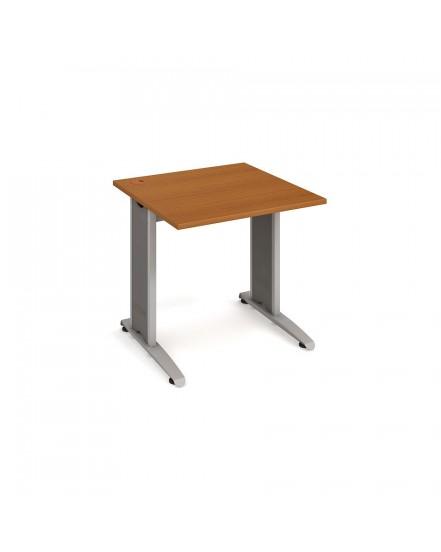 stul pracovni rovny 80cm 6 - Delso - dětský, kancelářský a bytový nábytek