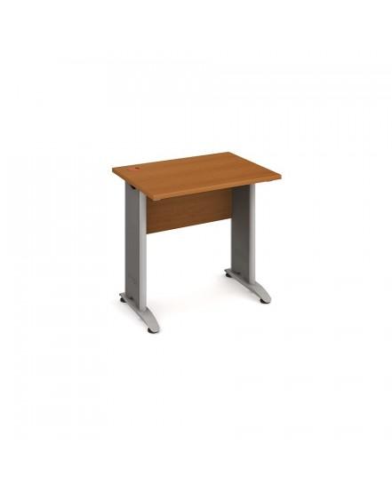 stul pracovni rovny 80cm hl60 2 - Delso - dětský, kancelářský a bytový nábytek