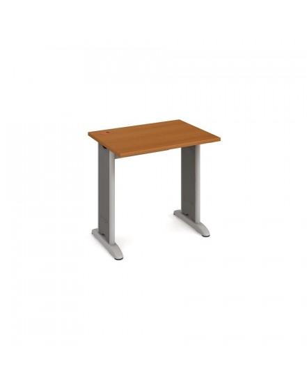 stul pracovni rovny 80cm hl60 3 - Delso - dětský, kancelářský a bytový nábytek