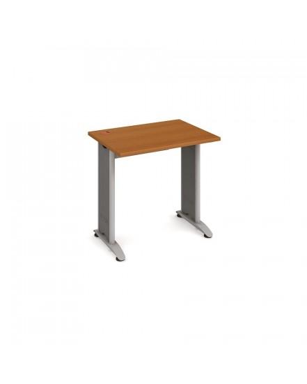 stul pracovni rovny 80cm hl60 4 - Delso - dětský, kancelářský a bytový nábytek