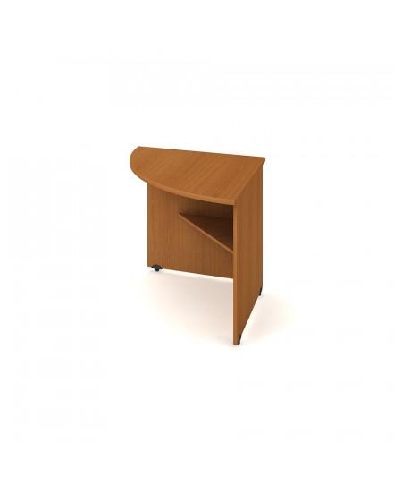 stul spojovaci levy 1 - Delso - dětský, kancelářský a bytový nábytek
