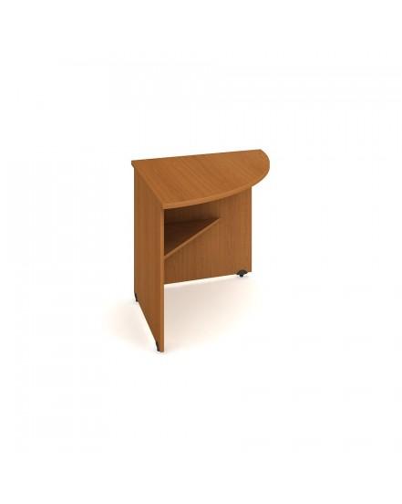 stul spojovaci pravy 1 - Delso - dětský, kancelářský a bytový nábytek