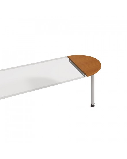 stul zakoncovaci oblouk 80cm - Delso - dětský, kancelářský a bytový nábytek