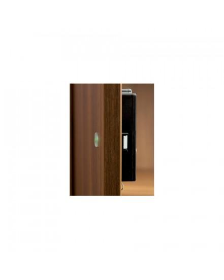 zamek elektronicky na skrine - Delso - dětský, kancelářský a bytový nábytek