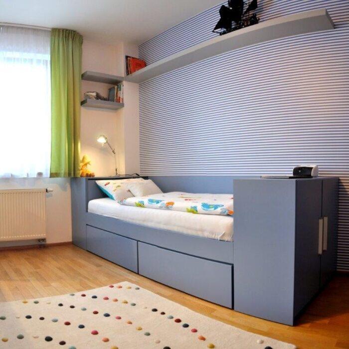 000897 001293 1 - Delso - dětský, kancelářský a bytový nábytek