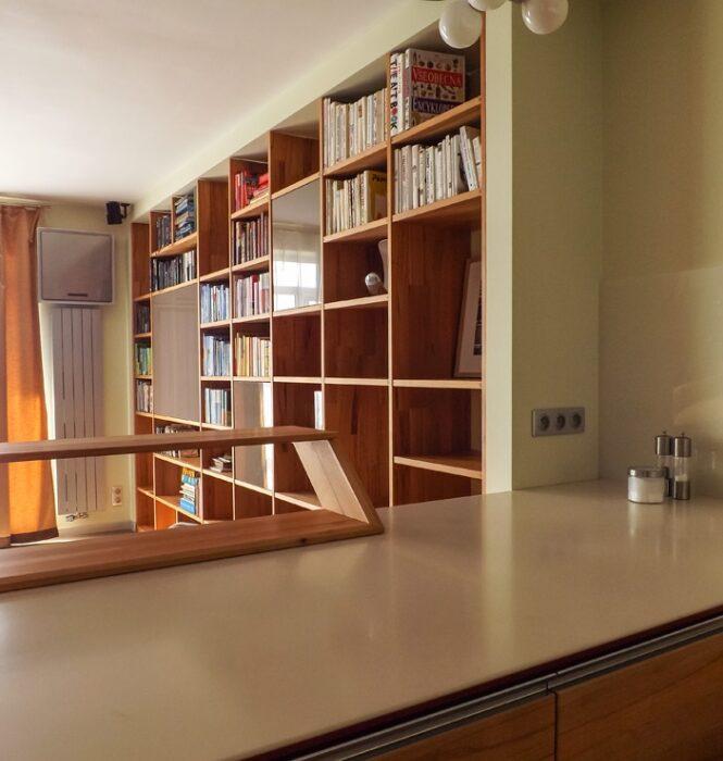 000899 001310 - Delso - dětský, kancelářský a bytový nábytek