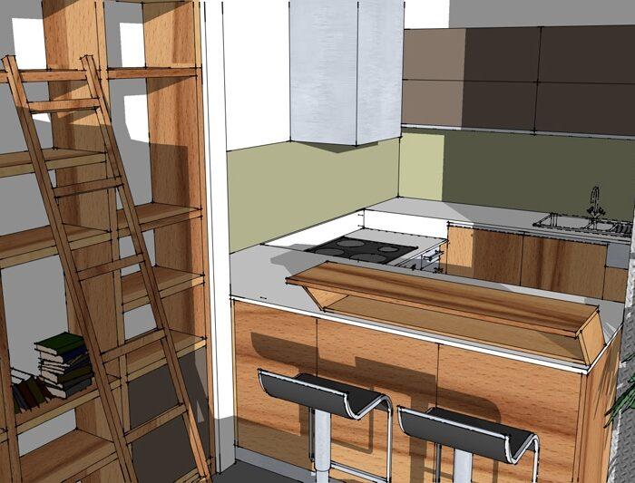 000899 001313 - Delso - dětský, kancelářský a bytový nábytek