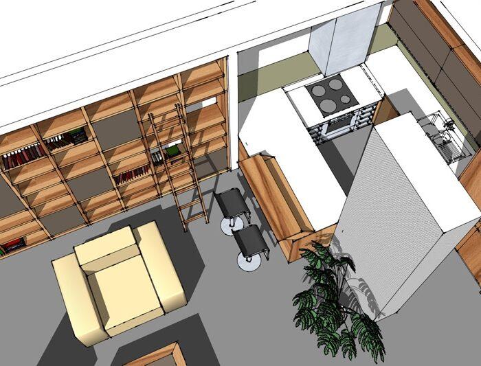 000899 001314 - Delso - dětský, kancelářský a bytový nábytek