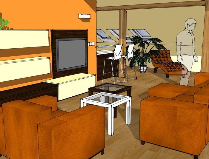 000900 001318 - Delso - dětský, kancelářský a bytový nábytek