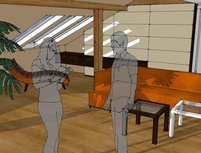000900 001319 - Delso - dětský, kancelářský a bytový nábytek