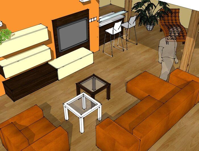 000900 001320 - Delso - dětský, kancelářský a bytový nábytek