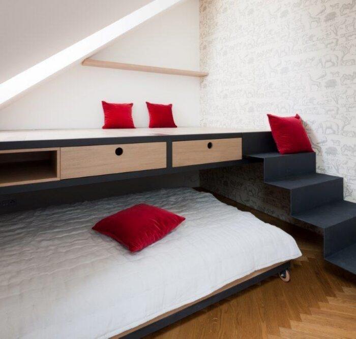 000942 001528 - Delso - dětský, kancelářský a bytový nábytek