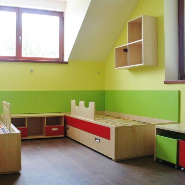 000945 001564 - Delso - dětský, kancelářský a bytový nábytek