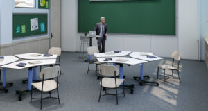 Classroom Application4 - Delso - dětský, kancelářský a bytový nábytek
