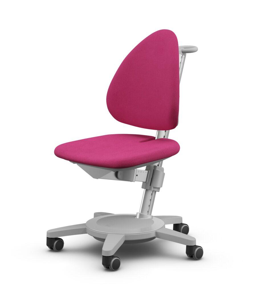 Detska rostouci zidle Maximo pink - Delso - dětský, kancelářský a bytový nábytek