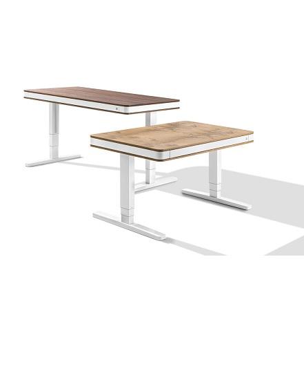 Elektrické výškově nastavitelné stoly