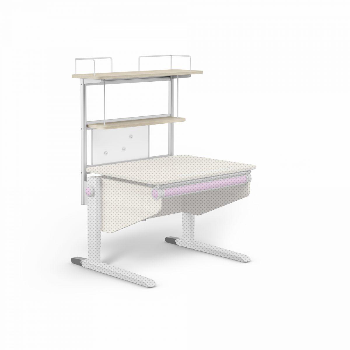 Flex deck pristavba k rostoucimu stolu Winner Compact - Delso - dětský, kancelářský a bytový nábytek