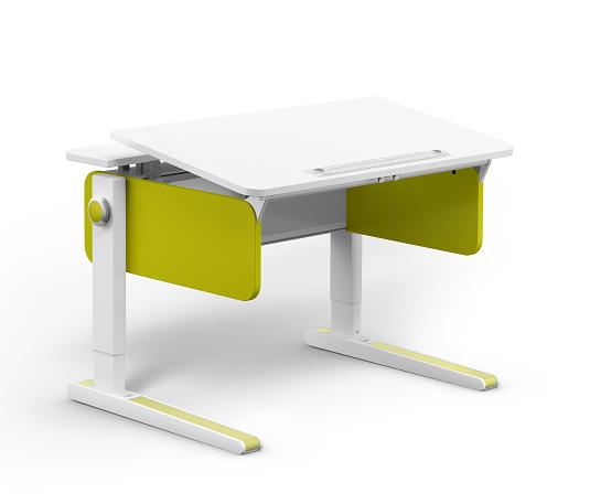 Rostuci stul Champion Compact Lime - Delso - dětský, kancelářský a bytový nábytek