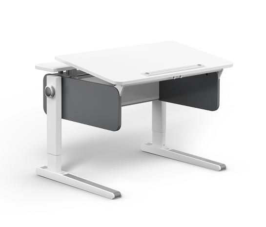 Rostuci stul Champion Compact antracit - Delso - dětský, kancelářský a bytový nábytek