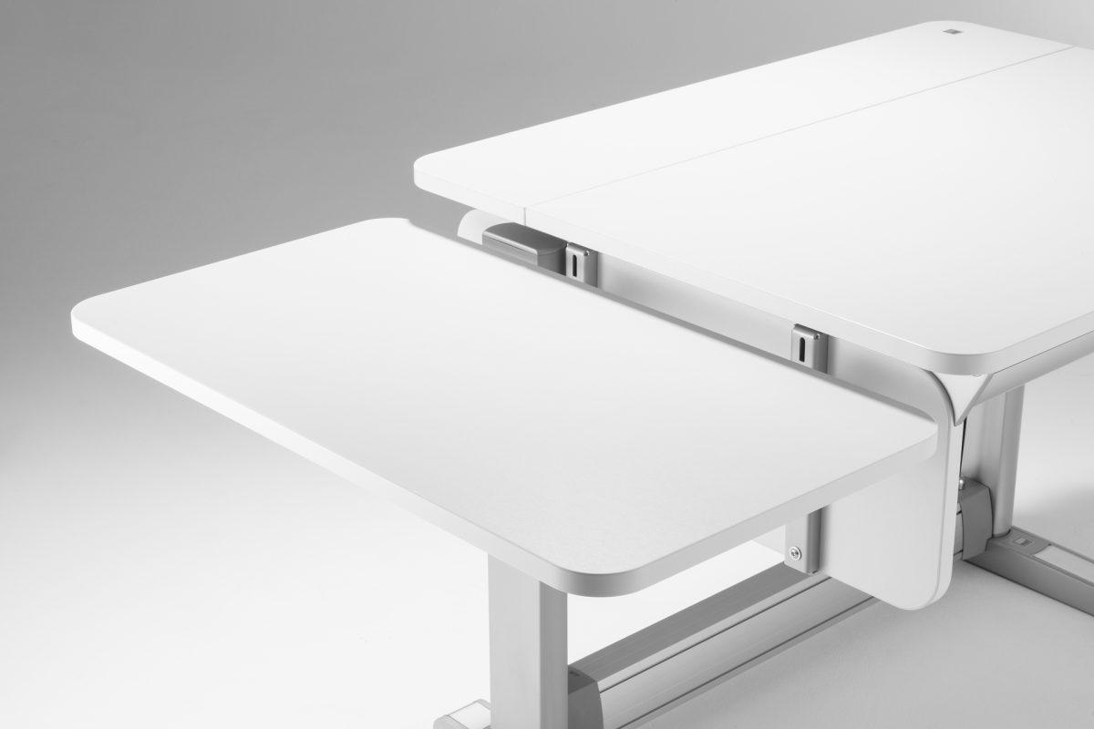 SIDE TOP Bocni pristavba k rostoucimu stolu Champion 2 - Delso - dětský, kancelářský a bytový nábytek