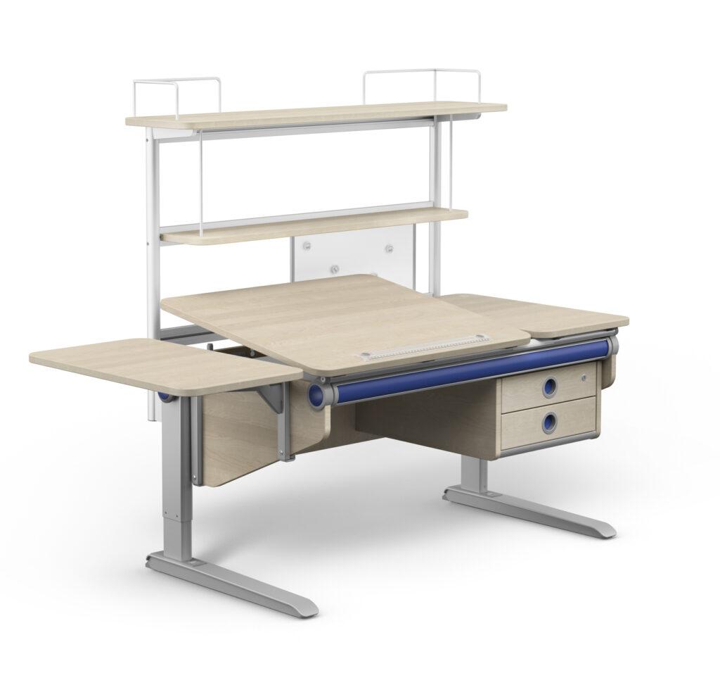 Side top pristavba k detskemu rostoucimu stolu Winner 3 e1613471719539 - Delso - dětský, kancelářský a bytový nábytek
