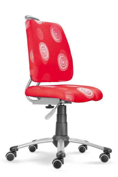 actikid A3 cervena - Delso - dětský, kancelářský a bytový nábytek