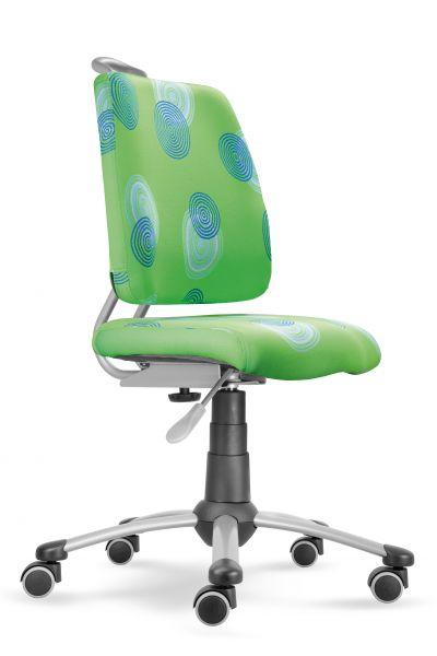 actikid A3 zelena - Delso - dětský, kancelářský a bytový nábytek