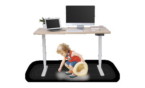 antikolizni system - Delso - dětský, kancelářský a bytový nábytek