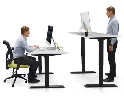 elektricke stoly - Delso - dětský, kancelářský a bytový nábytek