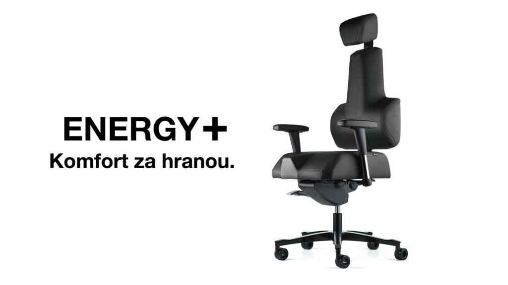 energy - Delso - dětský, kancelářský a bytový nábytek