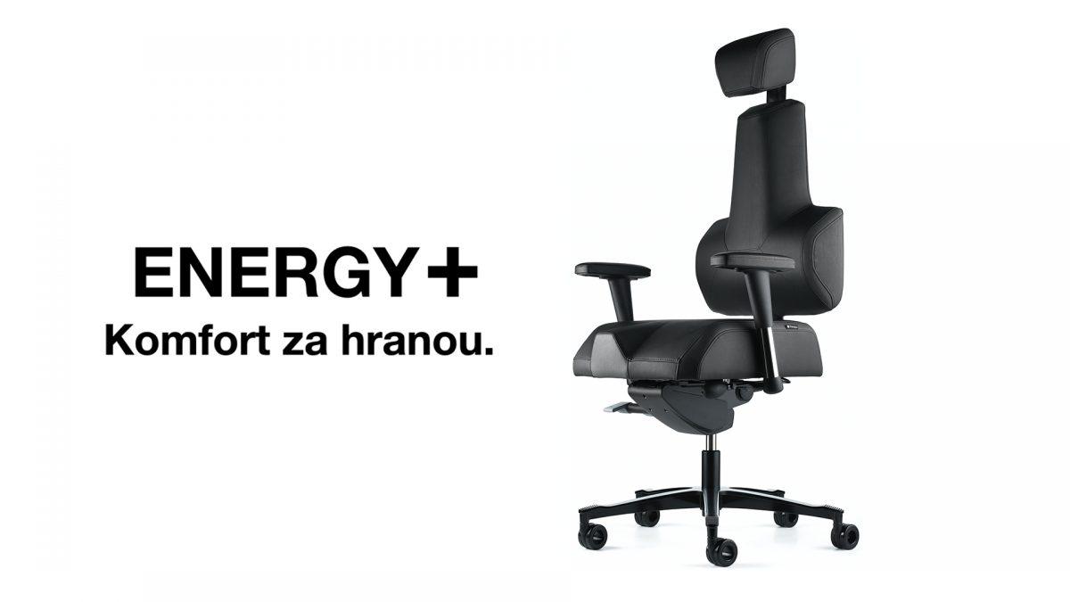 energy 1 1 - Delso - dětský, kancelářský a bytový nábytek