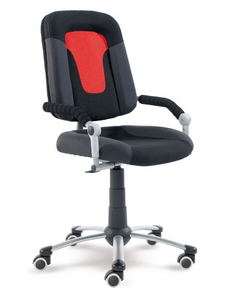 freaky cervena - Delso - dětský, kancelářský a bytový nábytek