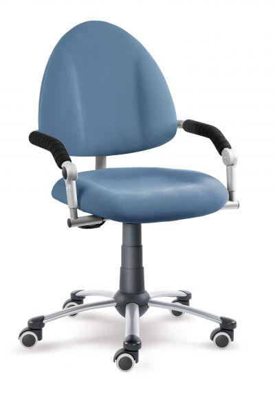 freaky modra aq 1 - Delso - dětský, kancelářský a bytový nábytek