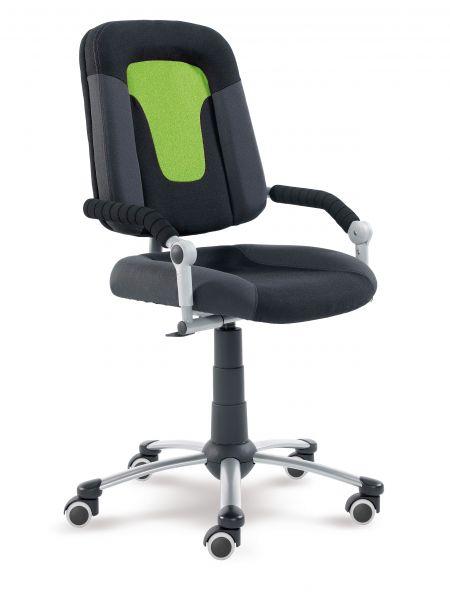 freaky zelena - Delso - dětský, kancelářský a bytový nábytek
