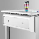 kryt kabelove vany champion 3 - Delso - dětský, kancelářský a bytový nábytek