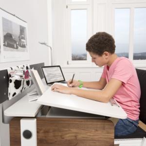 kryt zasuvky stolu champion 3 - Delso - dětský, kancelářský a bytový nábytek