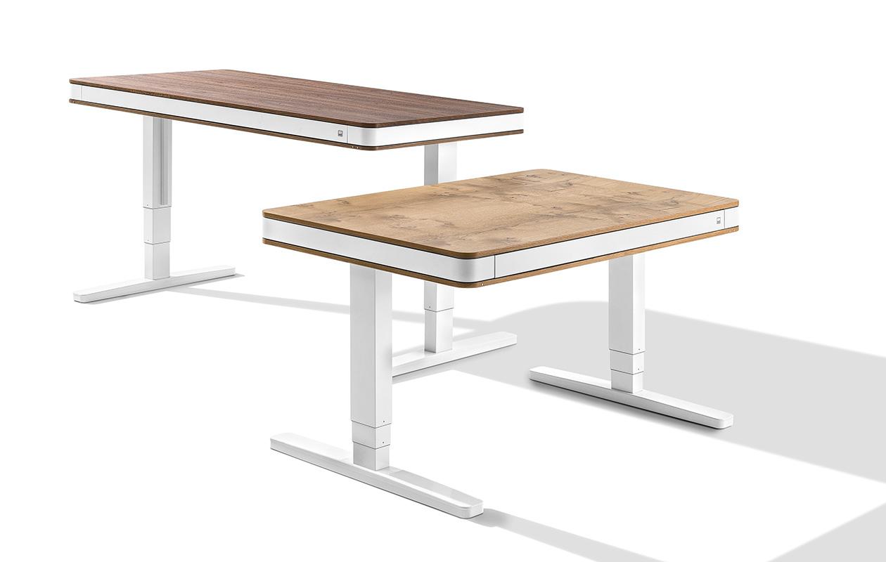 moll unique T7 Furniervarianten 1 - Delso - dětský, kancelářský a bytový nábytek