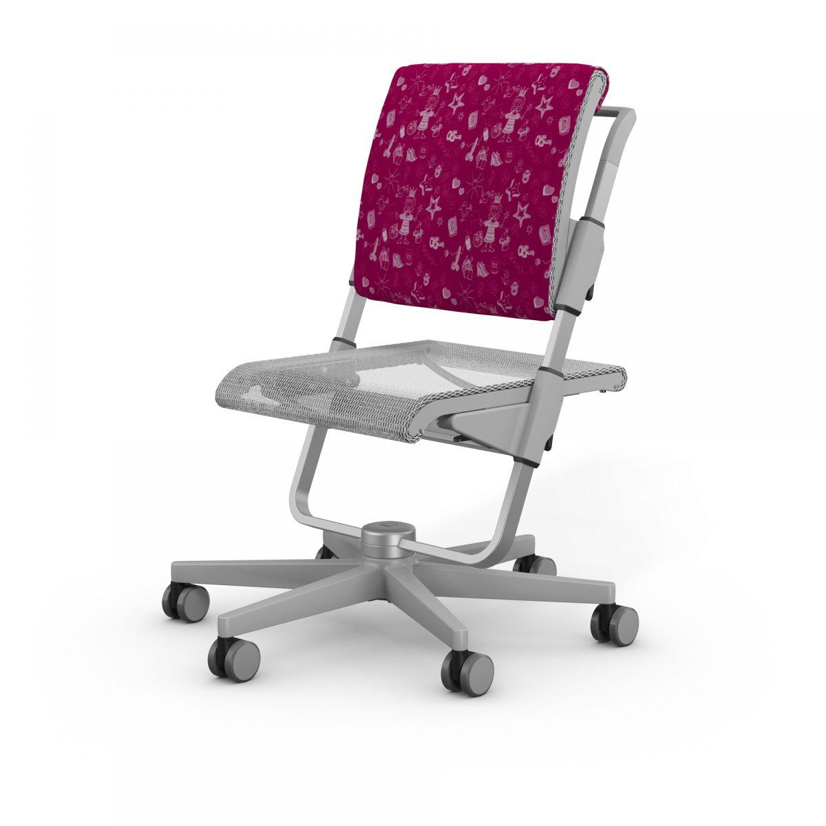 mollFunktion2020Fprimescootergrauclassicweb0010 - Delso - dětský, kancelářský a bytový nábytek