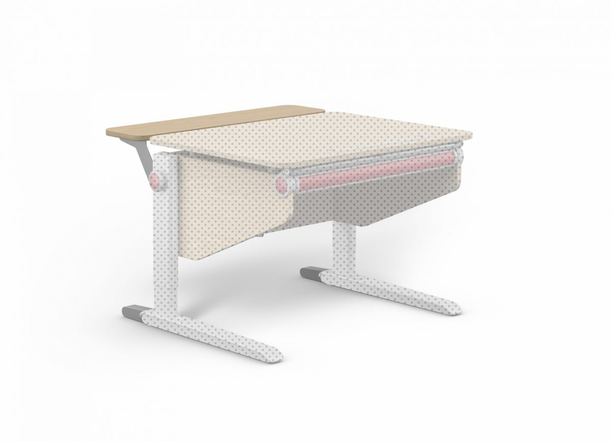 multi deck k rostoucimu stolu WinnerCompact - Delso - dětský, kancelářský a bytový nábytek