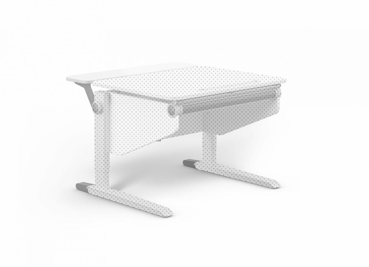 multi deck k rostoucimu stolu WinnerCompact 1 - Delso - dětský, kancelářský a bytový nábytek