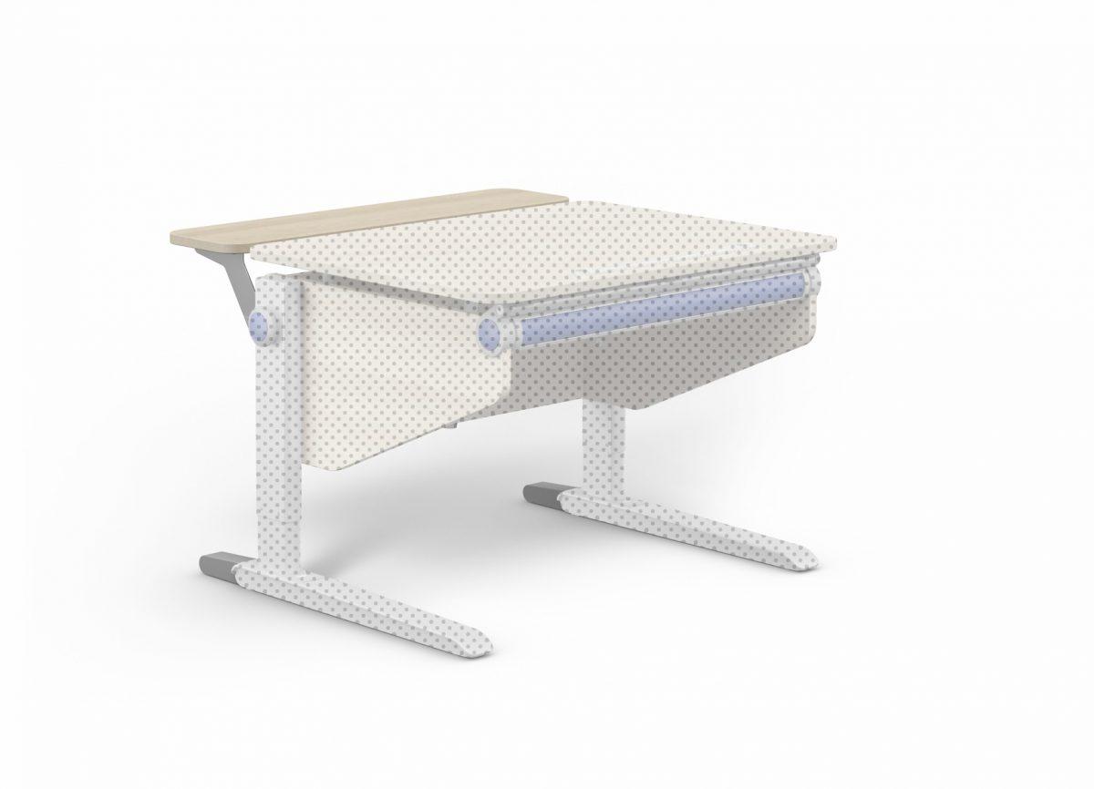 multi deck k rostoucimu stolu WinnerCompact 2 - Delso - dětský, kancelářský a bytový nábytek
