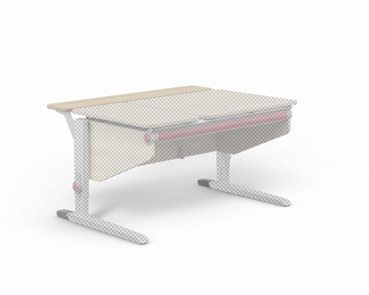 multi deck pristavba ke stolu Winner 1 e1613476049543 - Delso - dětský, kancelářský a bytový nábytek