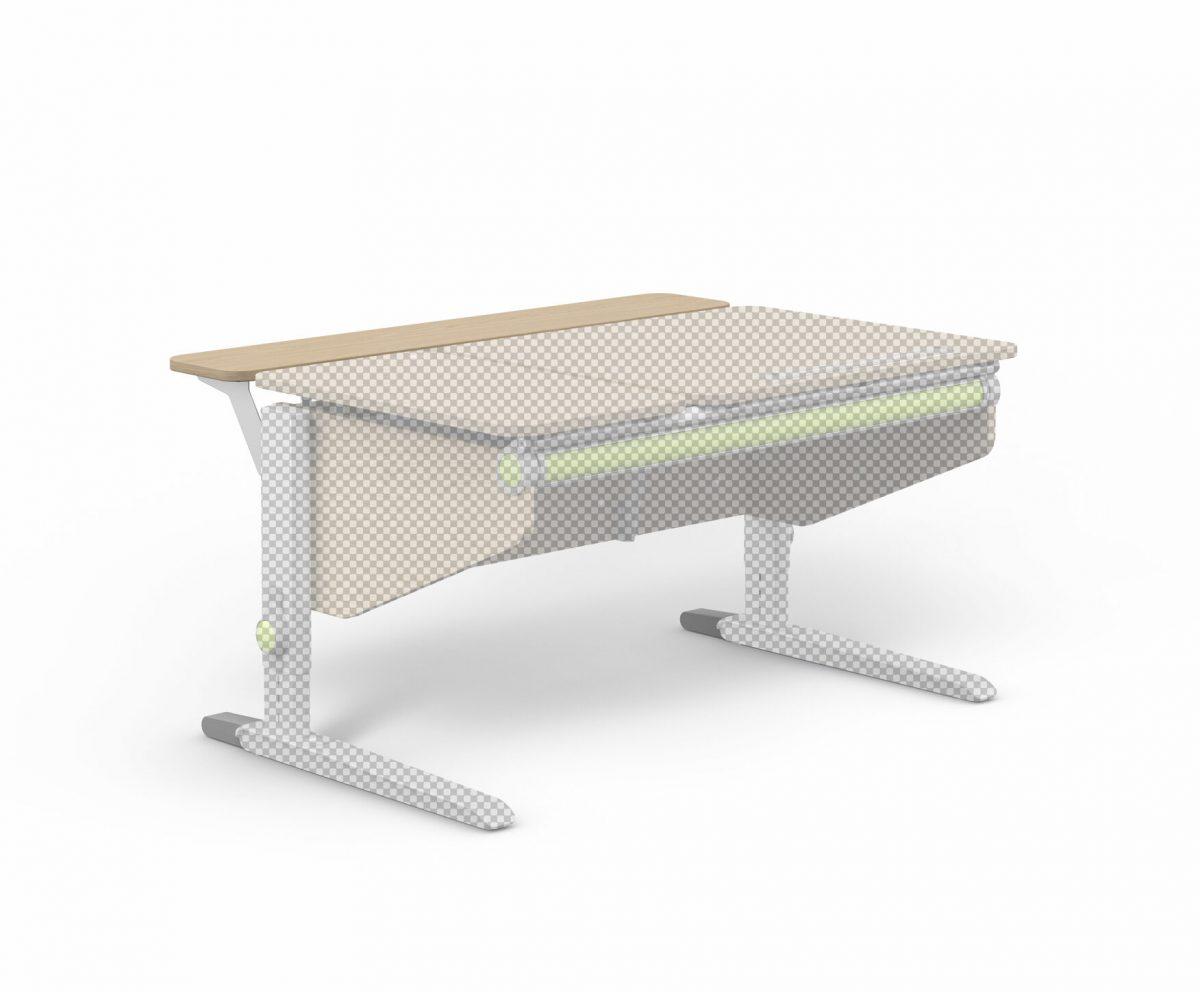 multi deck pristavba ke stolu Winner 3 e1613476113817 - Delso - dětský, kancelářský a bytový nábytek