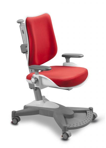 mychamp cervena aq - Delso - dětský, kancelářský a bytový nábytek