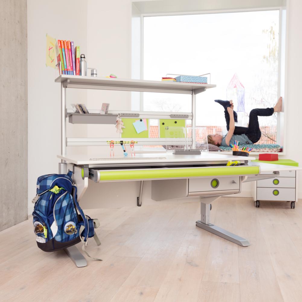 pristavba detskeho rostouciho stolu Winner 1 - Delso - dětský, kancelářský a bytový nábytek