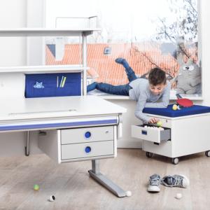 pristavba detskeho rostouciho stolu Winner 2 - Delso - dětský, kancelářský a bytový nábytek