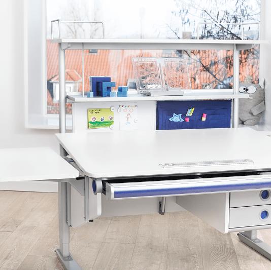 pristavba detskeho rostouciho stolu Winner 3 - Delso - dětský, kancelářský a bytový nábytek