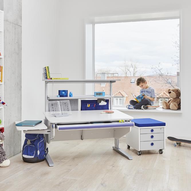 pristavba detskeho rostouciho stolu Winner 4 - Delso - dětský, kancelářský a bytový nábytek