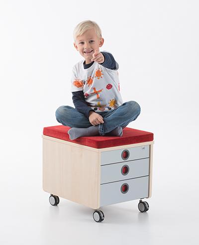 pro detail6 - Delso - dětský, kancelářský a bytový nábytek