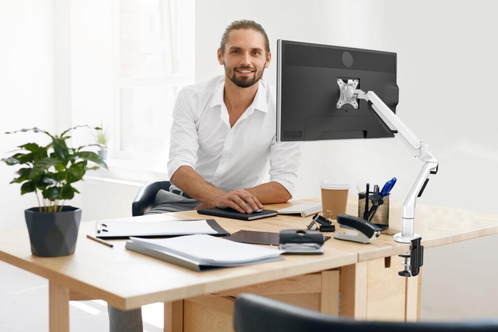 rameno hander pro 6 - Delso - dětský, kancelářský a bytový nábytek